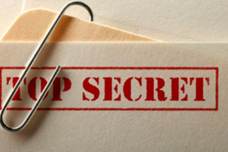 13 Things the Government Is Trying to Keep Secret From You