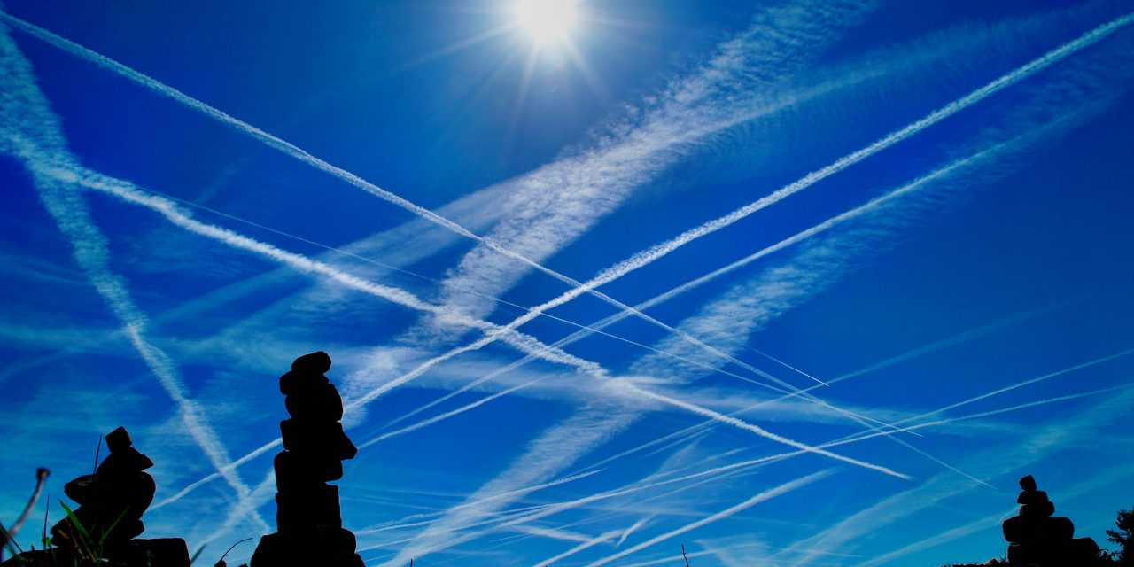 Scientists Warn Geo-Engineering Can Kill Billions of People