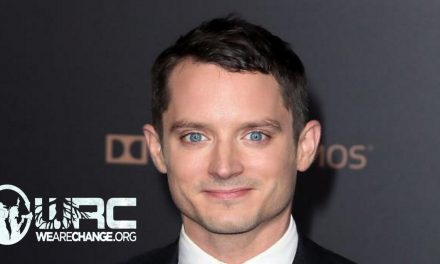 Elijah Wood calls out organized pedophilia in Hollywood