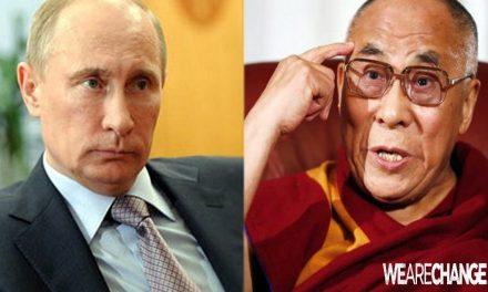 Dalai Lama Blames Obama & Saudi clerics for Terrorism