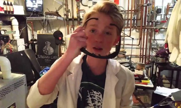 Teen Creates Tesla-Inspired Free Energy Device for $14