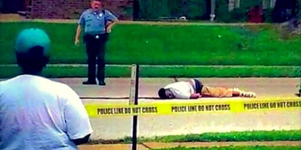 Group Seeks Mandatory Minimum Sentence For Cops Who Kill The Unarmed