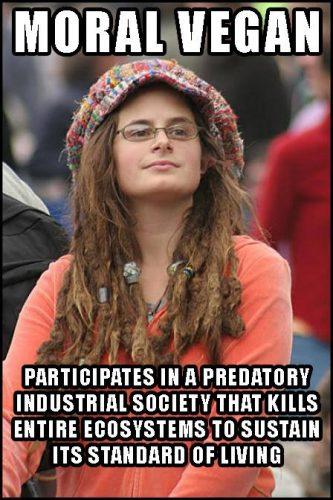 moral vegan