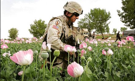 The War in Afghanistan Has Turned a Generation on Children Into Heroin Addicts
