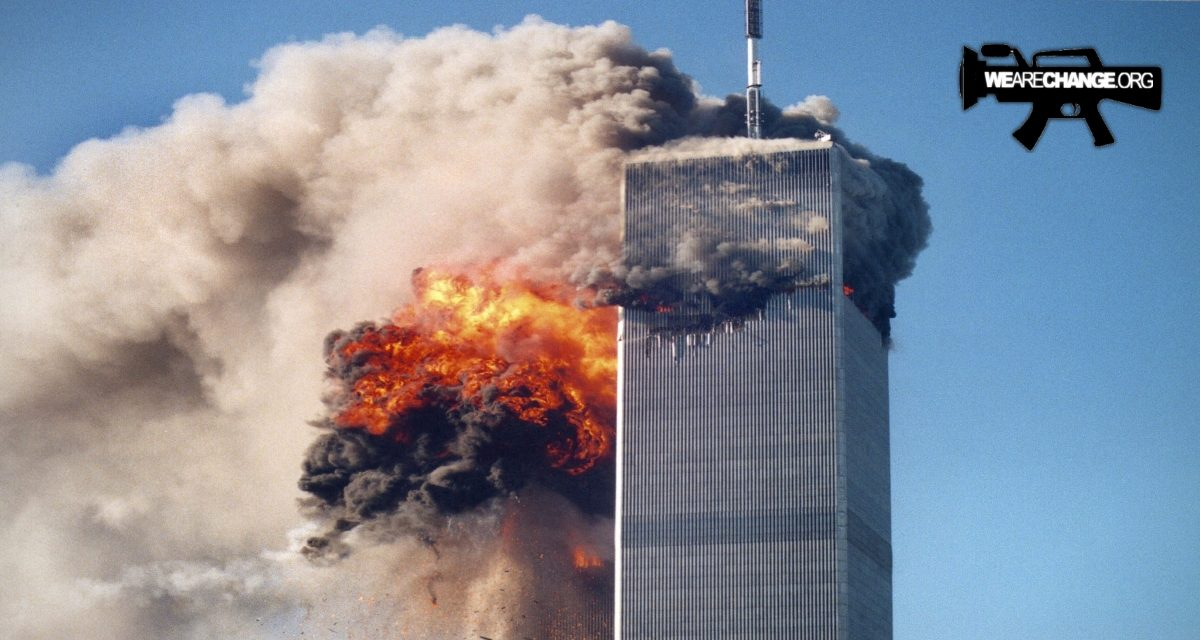 Saudi Arabia Declares 9/11 Was An Inside Job