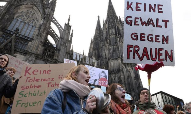 Germany Looks To Prosecute Cologne New Year's Attacks Whistleblowers