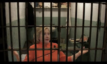 Could this Finally Lead To Hillary Clinton Going to Jail !