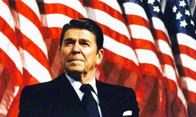 Major California Newspaper Endorses Ronald Reagan Ahead of Primary