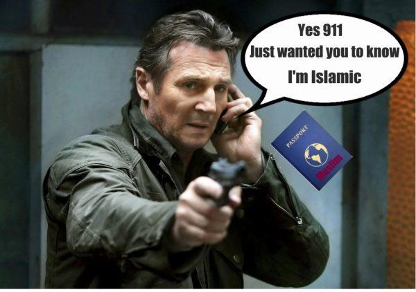 911 im islamic FL