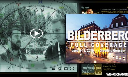 Bilderberg 2016: Middle Class Becomes Aimless As Tech Takes Over