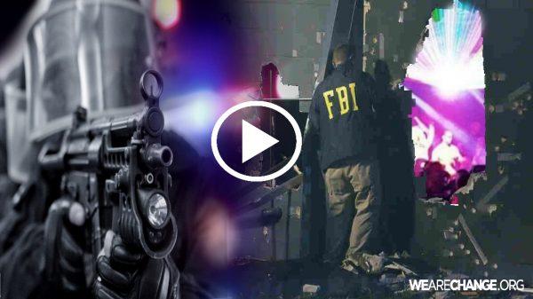 ORLANDO Police shooting