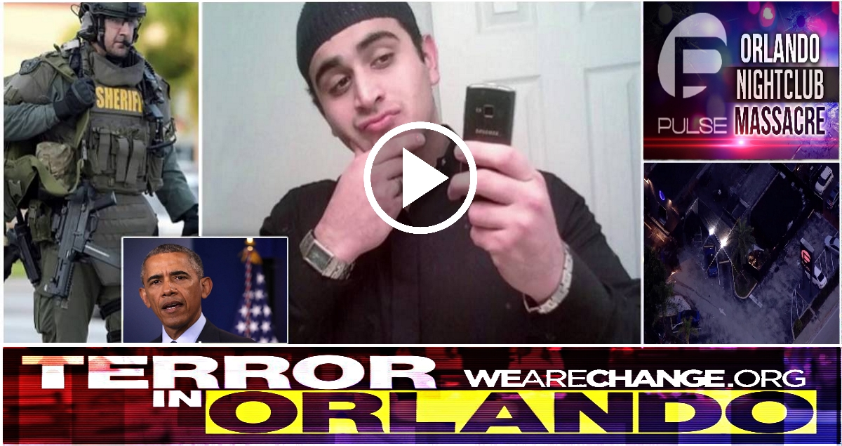 Second Suspect Confirmed in Orlando Shooting