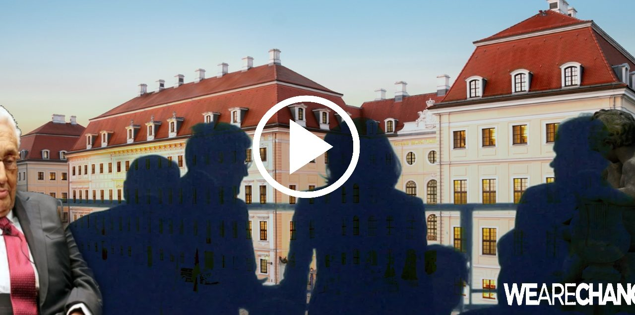 First Day of Bilderberg Group Arrivals
