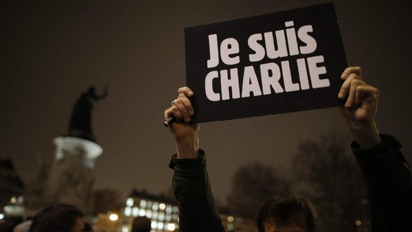 Police Investigating as Charlie Hebdo Faces Renewed Threats