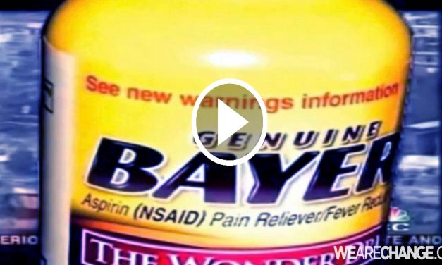 Bayer Knowingly Gave HIV to Thousands of Kids !