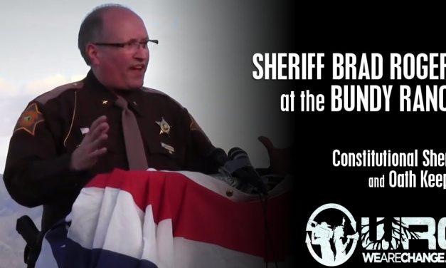 Local Sheriff Blocks Feds From Raiding Peaceful Farmer