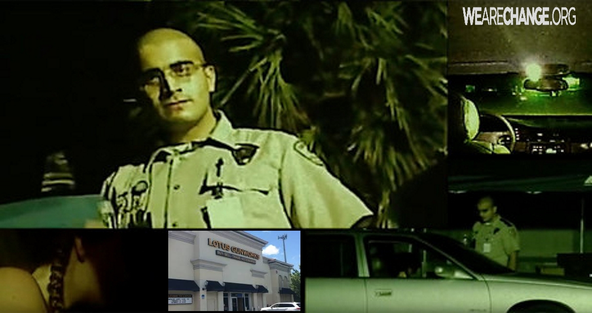 Gun Store Owner Alerted FBI to Orlando Shooter