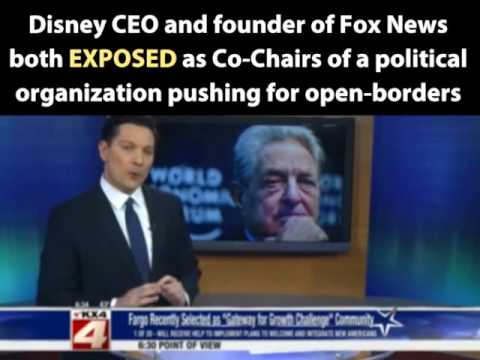 Local Reporter Exposes George Soros' Plans For A New World Order