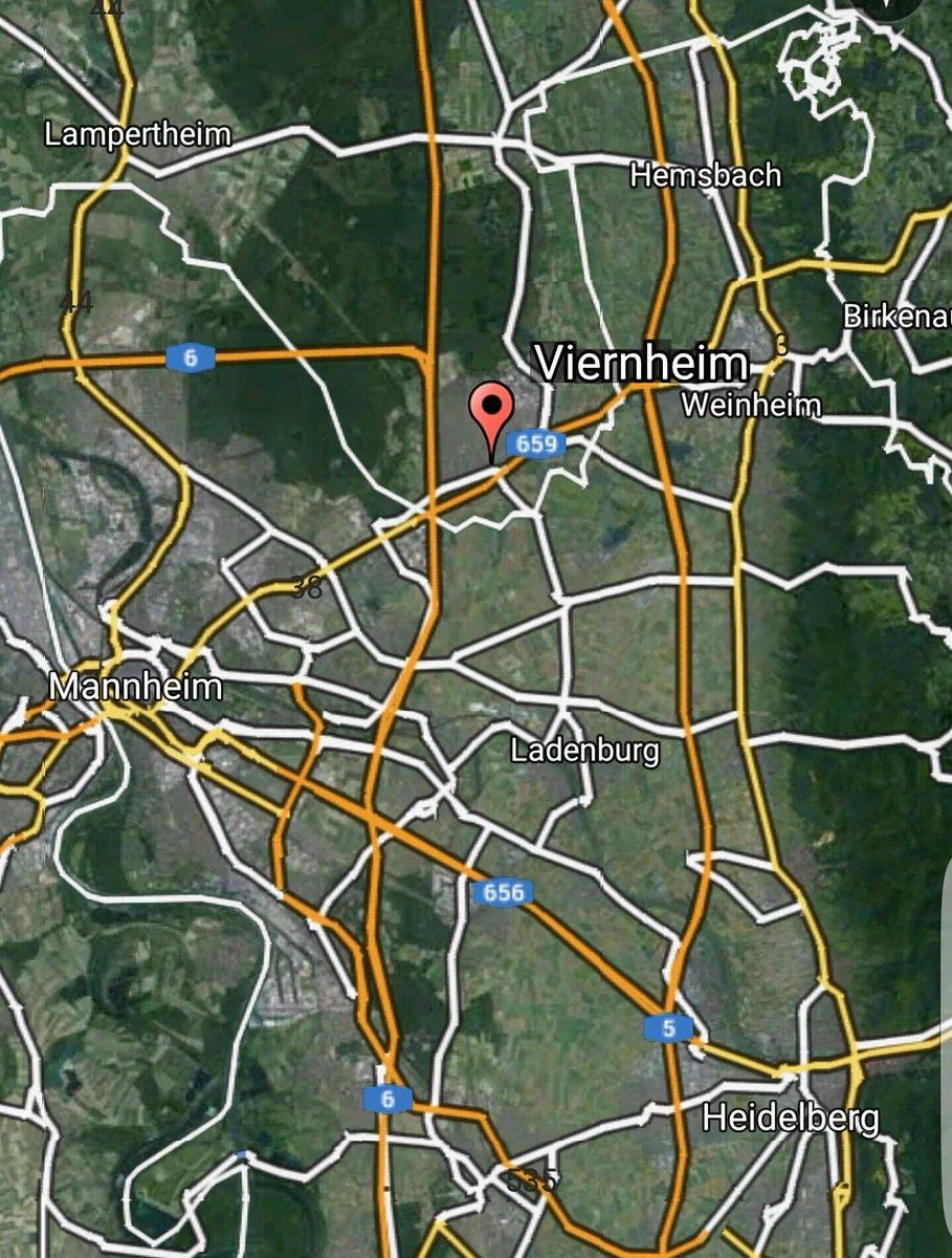 map vienheim