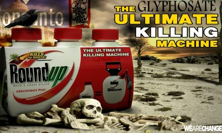 Monsanto's Poisons Rejected by the European Union