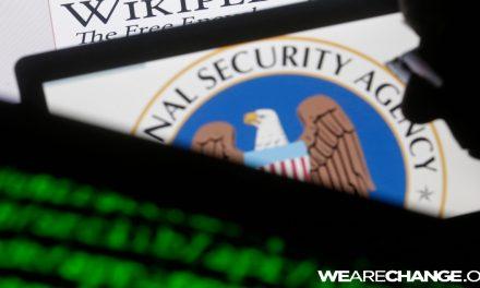 Why Mass Surveillance Will Never Stop A Terrorist