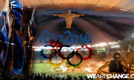 Rio declares State of Emergency Weeks Before Summer Olympic's