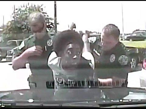 """Police Body Slam Black Teacher, Claim """"Blacks Have Violent Tendencies"""""""