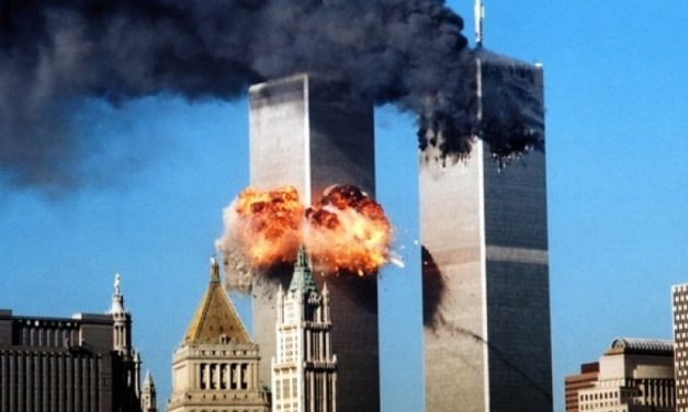 The Declassified 28 Pages on 9/11 Are Here