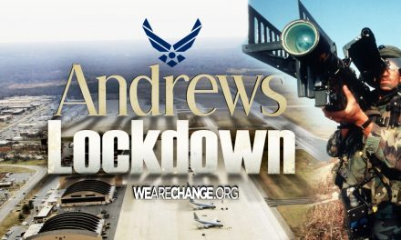 False Alarm An Active Shooter Drill at Joint Base Andrews Causes Panic