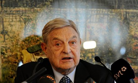 George Soros predicts riots, police state and civil war for America
