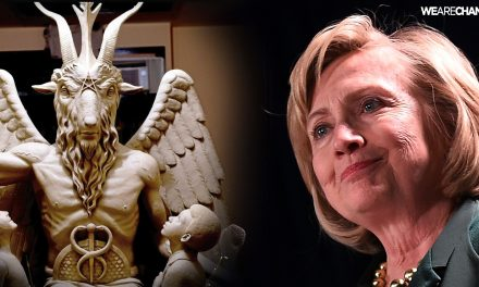 Ben Carson Says That Hillary Clinton Worships Lucifer.