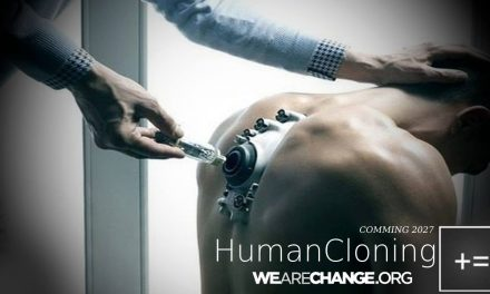 Start Up U.S. Company Humaitech, Russia and China Want To Clone Humans