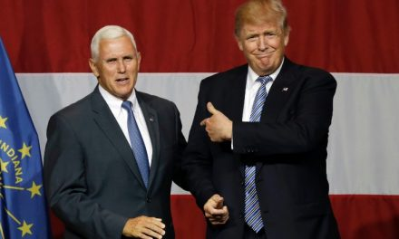 Pence, I Choose YOU – Donald Trump Chooses Mike Pence For VP