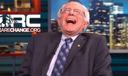 The Real Reason Why Bernie Sanders Endorsed Hillary Clinton