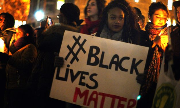 What You're Not Being Told About Black Lives Matter