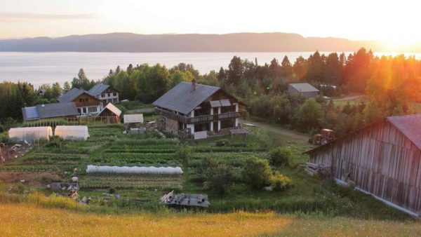eco village qubec