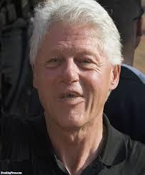 Bill Clinton's Daydream; Hillary's Nightmare