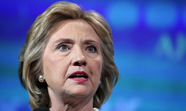 Oops: FBI Accidentally Proved Hillary Clinton Committed Perjury