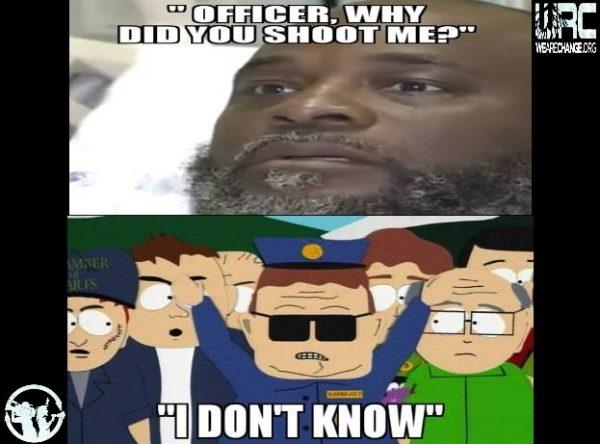 i dont know meme