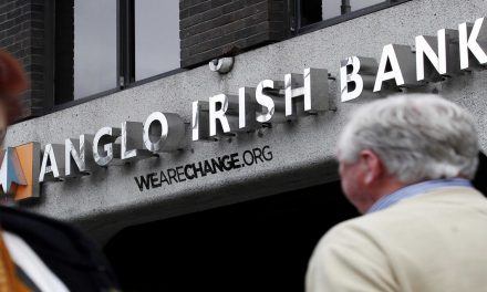 Ireland Steps up and Jails Three Senior Bankers