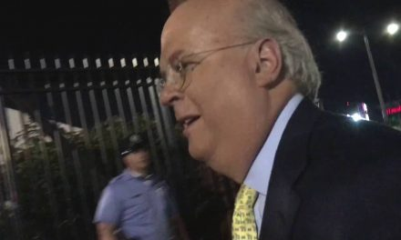 "Karl Rove Says Iraq War was ""ABSOLUTELY"" Worth It ! NEW"