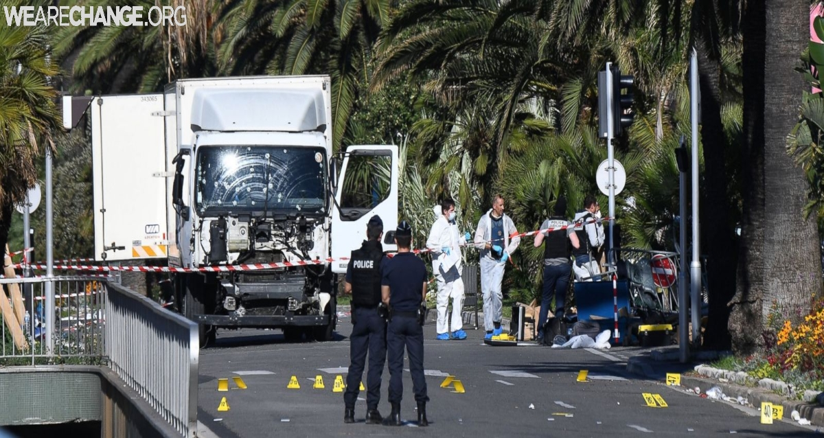 More Questions Then Answers In Nice, France Truck Attack