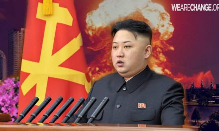 "North Korea: ""They Crossed line"" declares war on the U.S"
