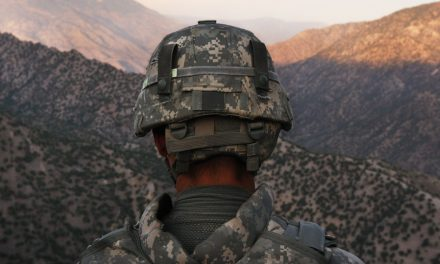 Congress Blocks Veterans Access to Medical Marijuana