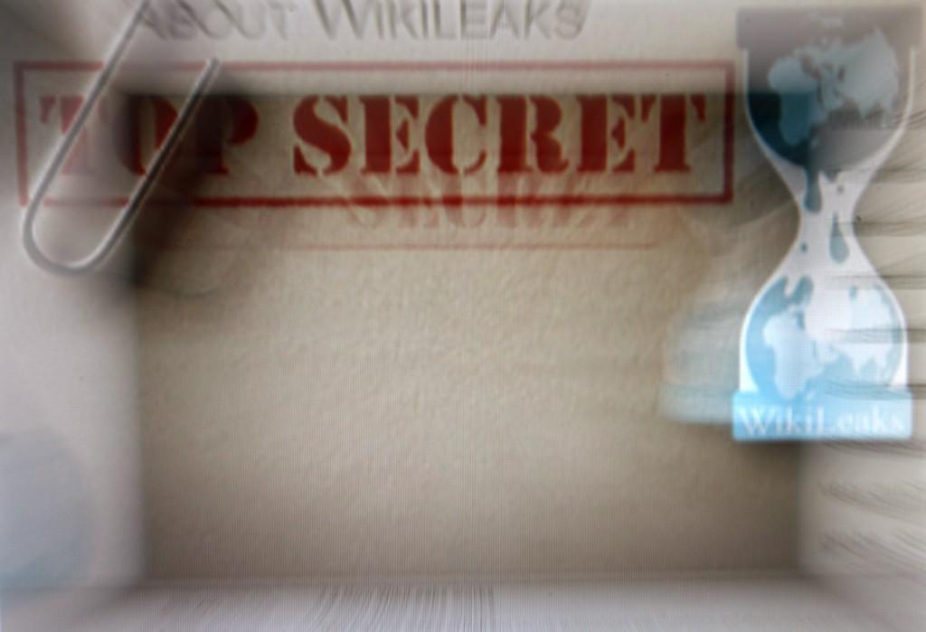 topsecretwikileaks