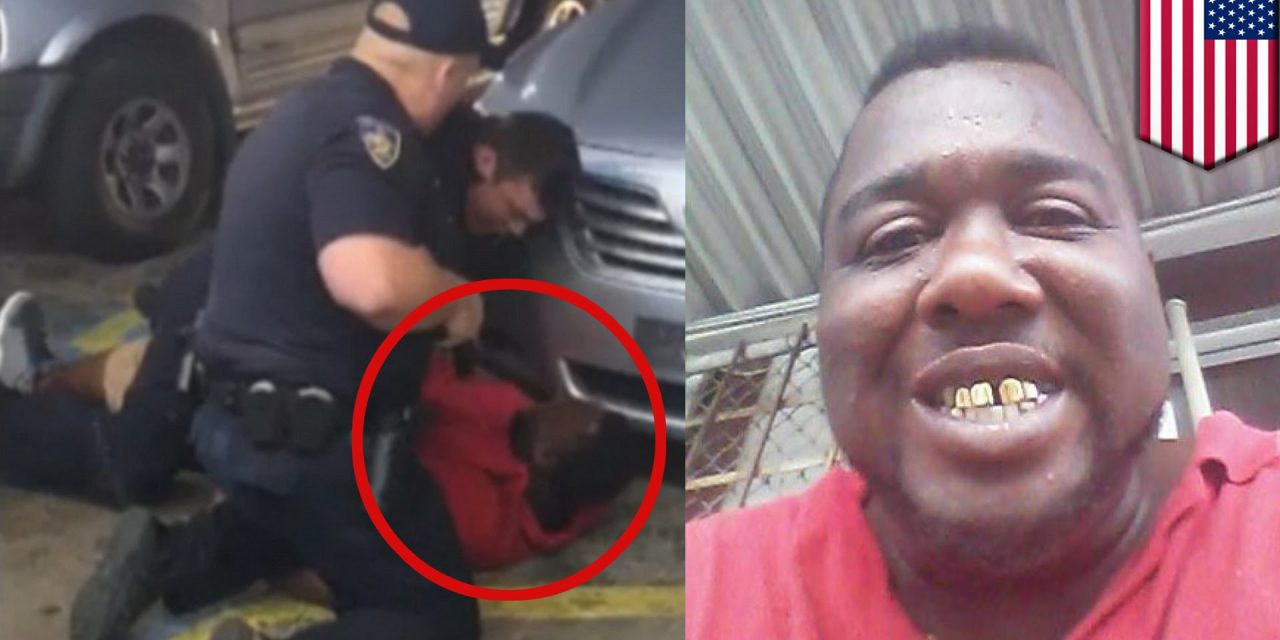 Alton Sterling's Autopsy Results Sealed by Federal Court Order