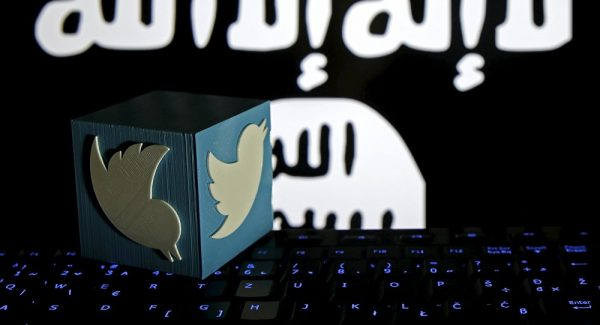 ISIS Twitter