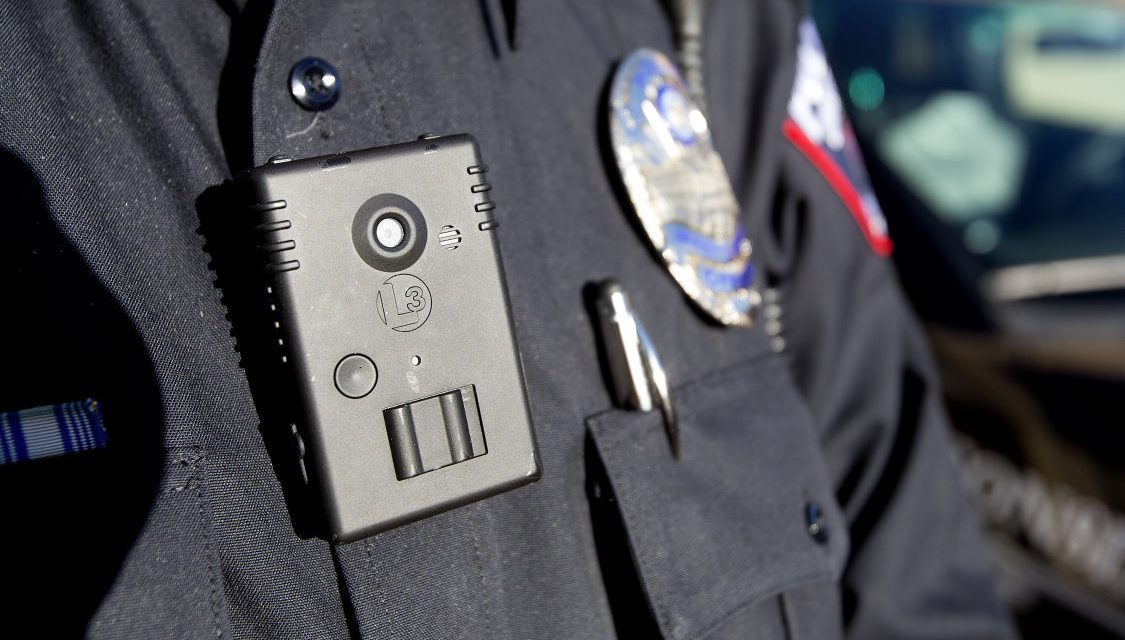 Cincinnati Cops Demand to be Paid to Wear Body Cameras