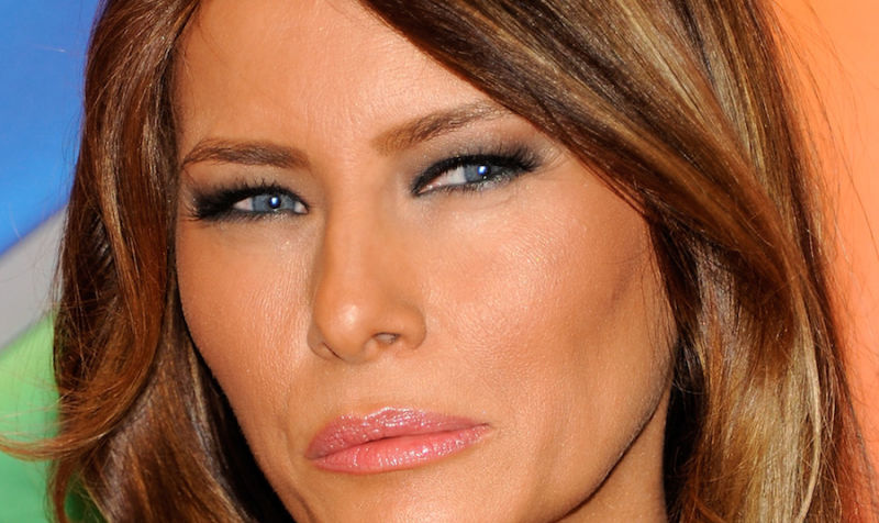 Melania Trump Hires Lawyer Who Brought Down Gawker, Threatens to Sue Multiple Outlets