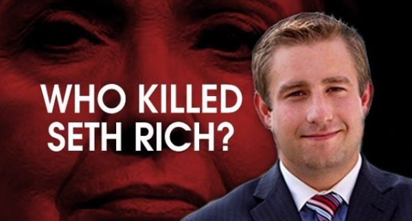 Who killed Seth Rich?